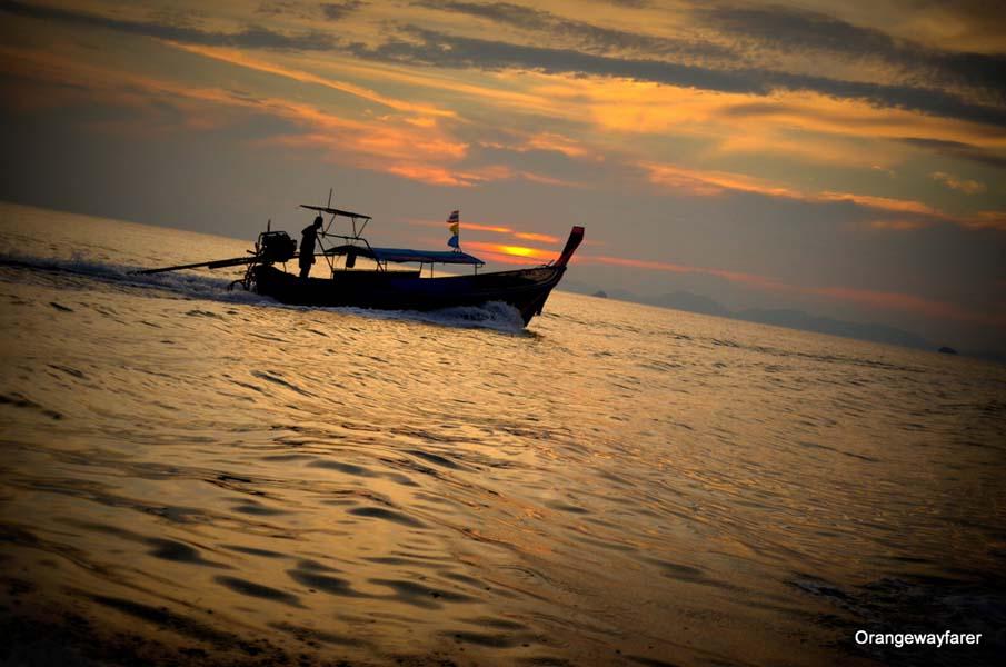 Cruise through Thai Island: a two weeks itinerary