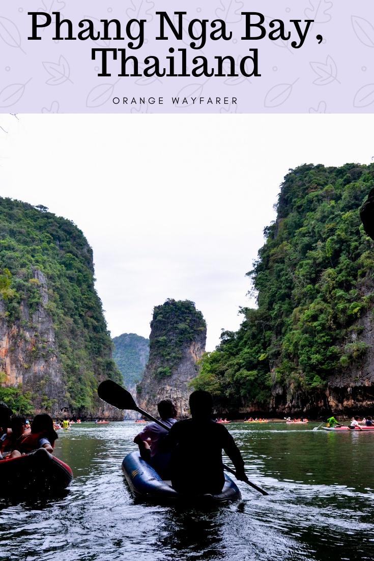 James Bond Island #jamesbondisland #phuket #thailand
