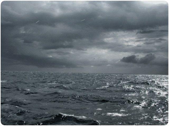 Dangerous Andaman Sea Tsunami Thailand