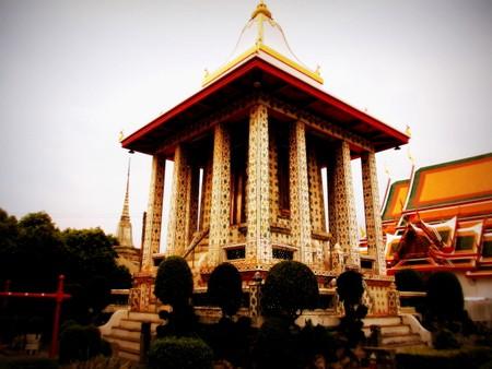 Thailand: A Photo-Walk