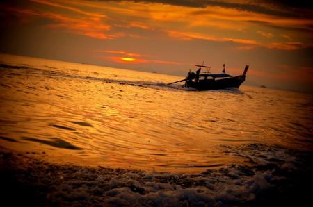 Favorite shots from Thai beaches