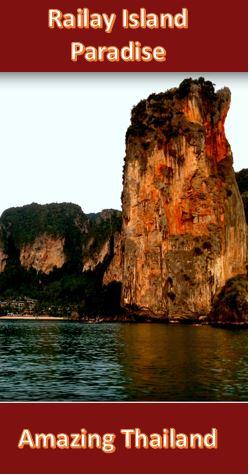 Railay Monolith