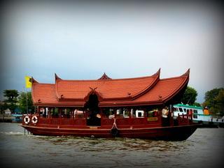 Bangkok 4 days