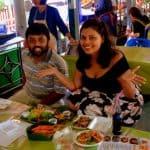 Bangkok's Floating Markets