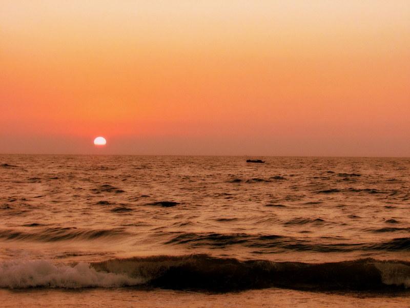 Romancing the Konkan Coast: Goa beaches