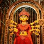Kolkata Durgapuja: A Melancholy