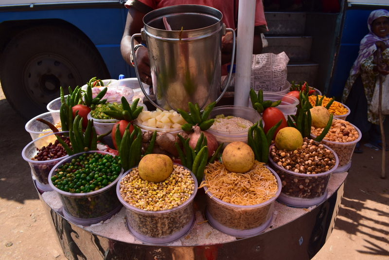 Kolkata Street Food Tour