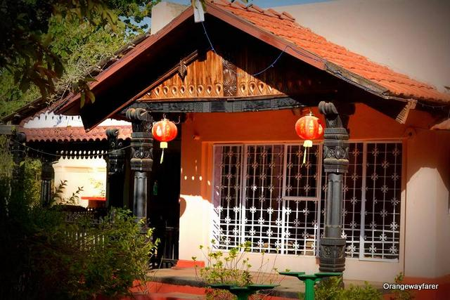 mccluskieganj bunglows Ranas Cottage