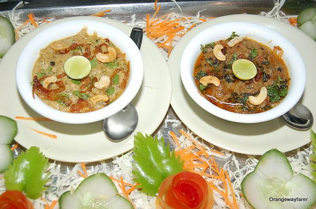 Haleem of Hyderabad