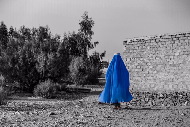 Indian Woman in Afghanistan: An Extraordinary Solo Travel Story