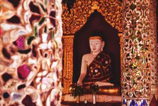 Is it ethical to Travel in Myanmar
