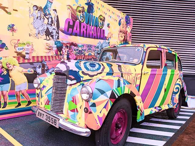 Goa Carnival: festivals of Goa: best things to do in Goa!