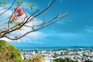 Karon view point, Phuket thailand