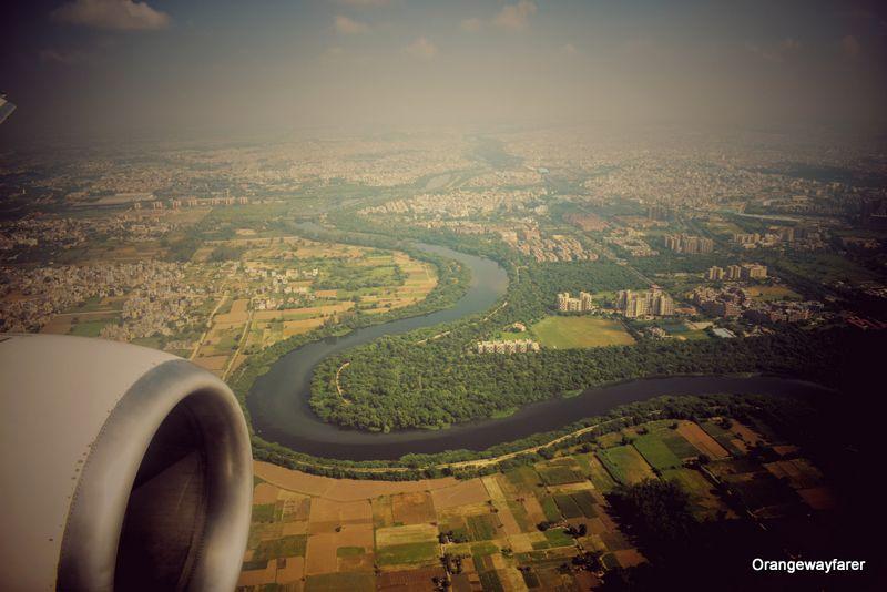 Yamuna Delhi