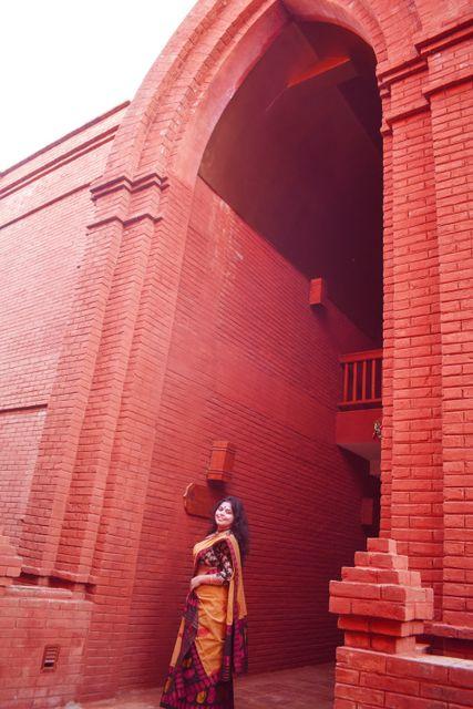 Blocks of Heritage Bagan Hotel