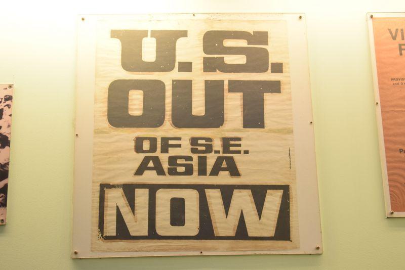 Vietnam War posters
