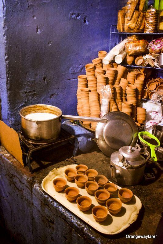 Matir Bhare Cha Kolkata, Bengali Tea #cha #tea #kolkata #Bengal #india #travel