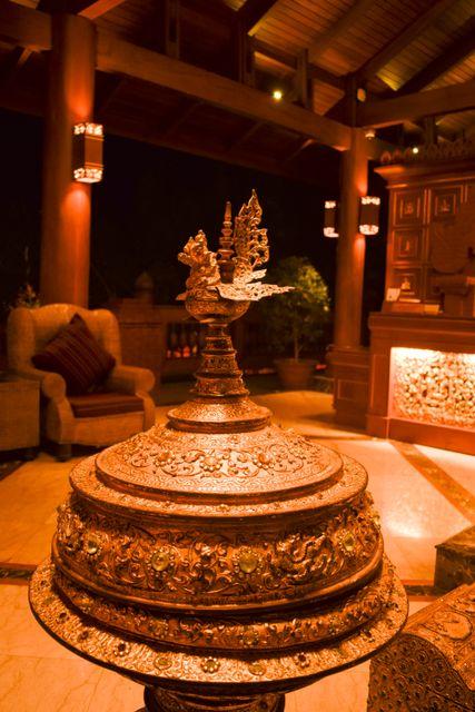 Heritage Bagan hotel
