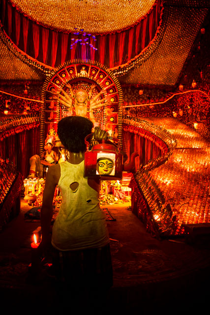 durga puja decoration: theme Pujo idea  #durga #kolkata #kolktaculture #maadurga #kolkataphotography #india #hindufestival #indiaculture #bengalculture #indiafestival #indiatravel #kolkatatravel #goddess