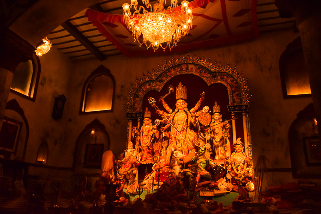 durgapuja pandal photo gallery
