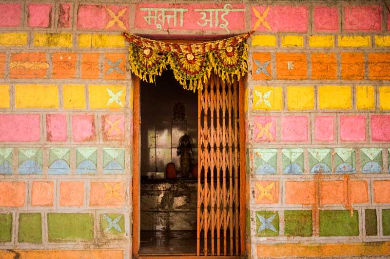 Village School: Sarbashiksha Abhijan, Maharashtra
