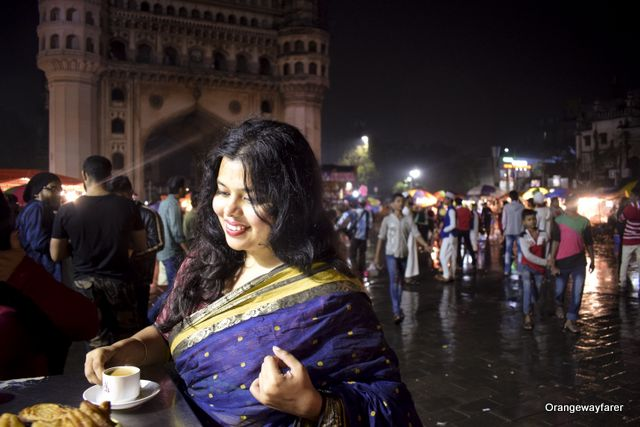 Irani Chai at Nimrah Cafe at old Hyderabad: Best place to drink Irani Chai In Hyderabad