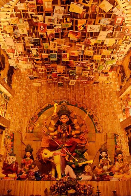 Bengali Durgapuja in Kolkata: beautiful pandals in Kolkata, a photo blog on Durgapuja  #durga #kolkata #kolktaculture #maadurga #kolkataphotography #india #hindufestival #indiaculture #bengalculture #indiafestival #indiatravel #kolkatatravel #goddess
