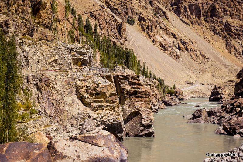 Indus Ladakh