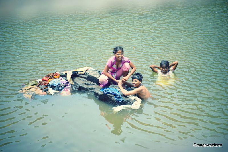River pictures photoblog