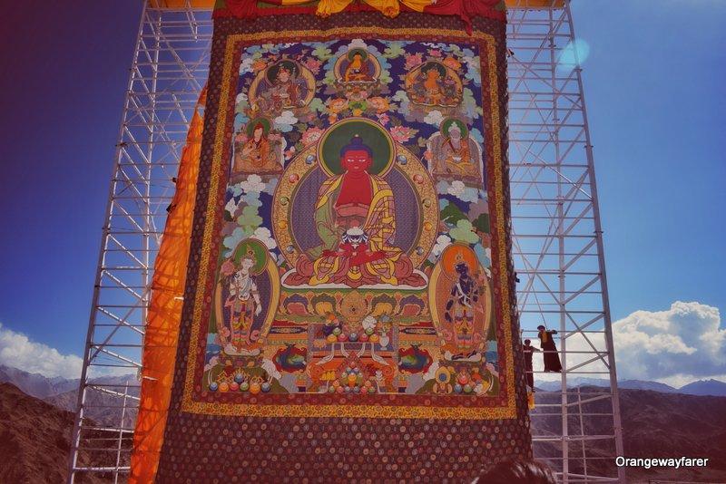 Tibetan Buddhist Heritage