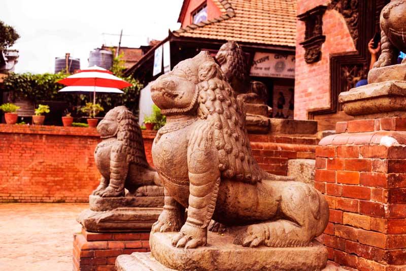Bhaktapur Durbar Square Travel Blog