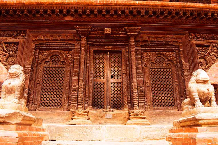 Things to do in Bhaktapur
