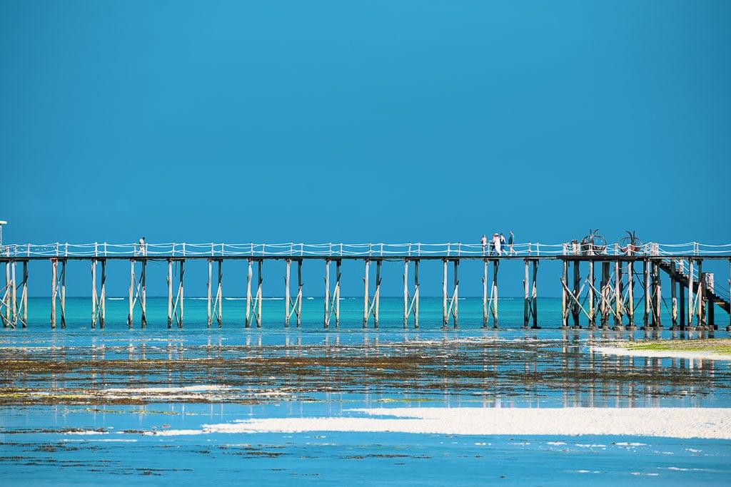 nungwi zanzibar: most beautiful beach of Zanzibar