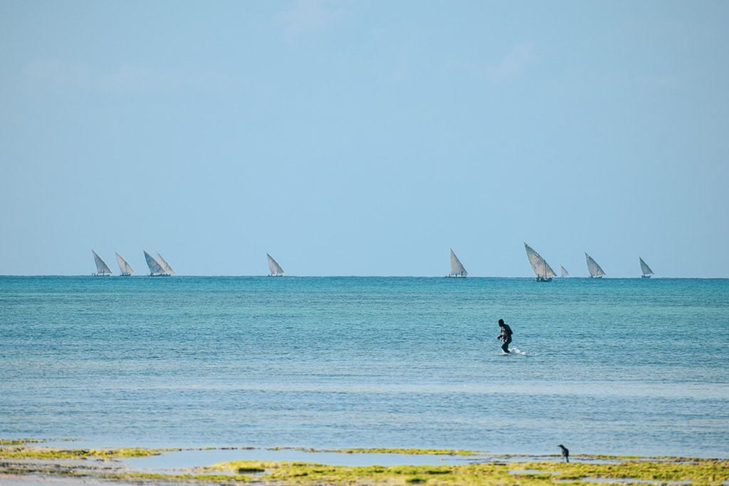 nungwi zanzibar: Offbeat places to visit in AFrica