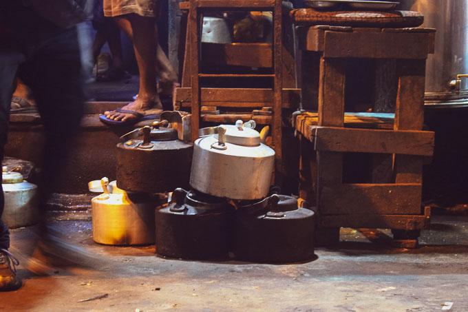 Kolkata Cha