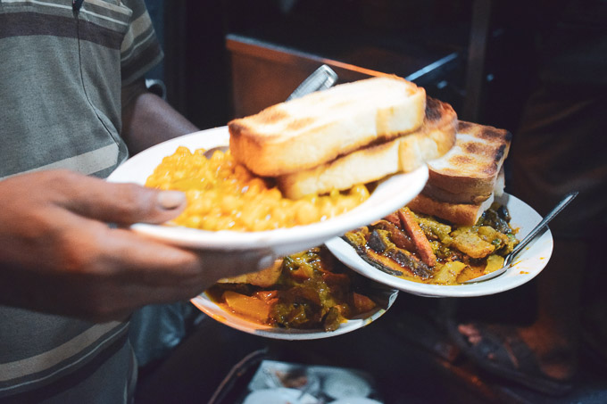 Chittobabur Suruchi Restautant: best Street Food Joins in Kolkata