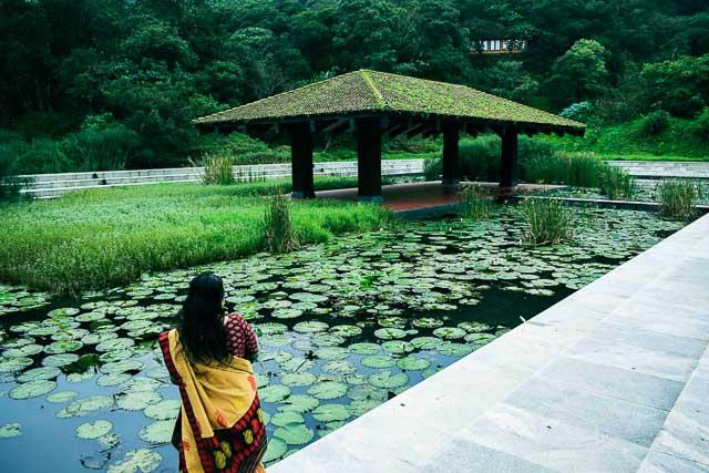 taj madikeri resort & spa, coorg madikeri, karnataka: hotel review