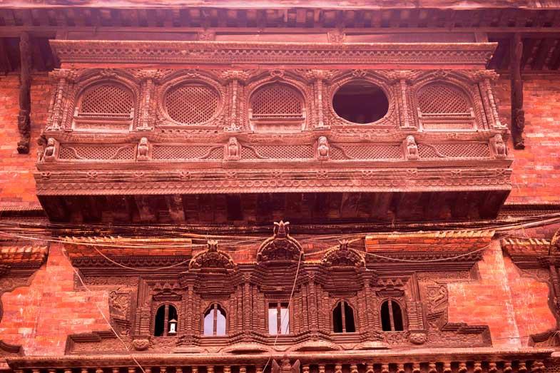 Bhaktapur Darbur Square