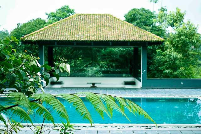 taj madikeri resort & spa, coorg madikeri, karnataka: presidential suite and private pool