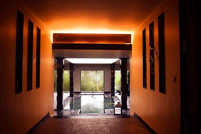taj madikeri resort & spa, coorg madikeri, karnataka: the pool villa: best place for wedding in Karnataka