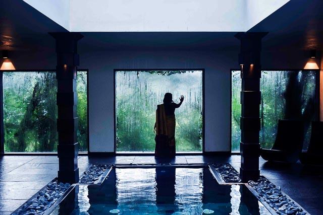 Pool villa: taj madikeri resort & spa, coorg madikeri, karnataka