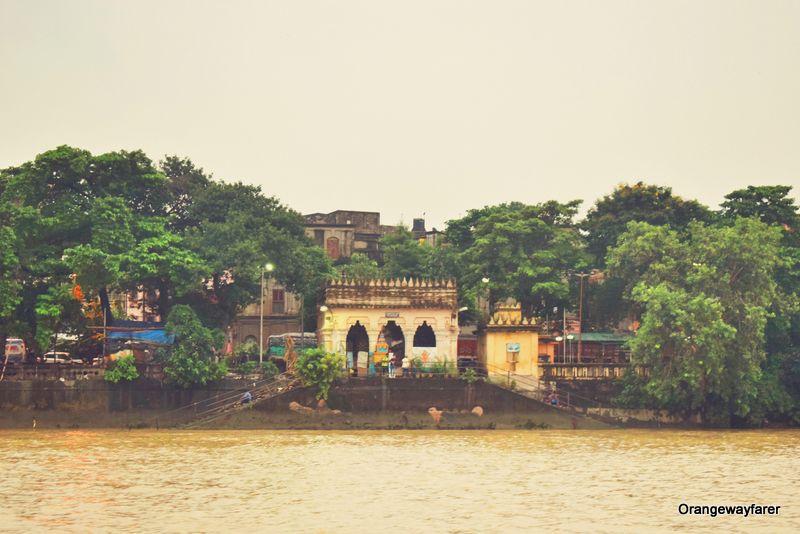Gopal Ghat Hoogly River