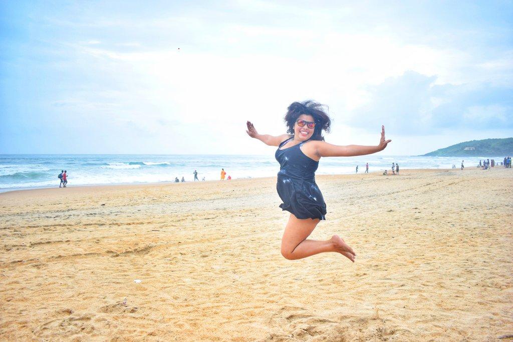 Fun at Goa beach: Goa Travel guide