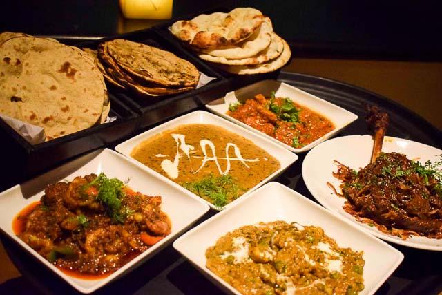 taj madikeri resort & spa, coorg madikeri, karnataka: what to eat