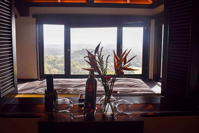 taj madikeri resort & spa, coorg madikeri, karnataka superior room view