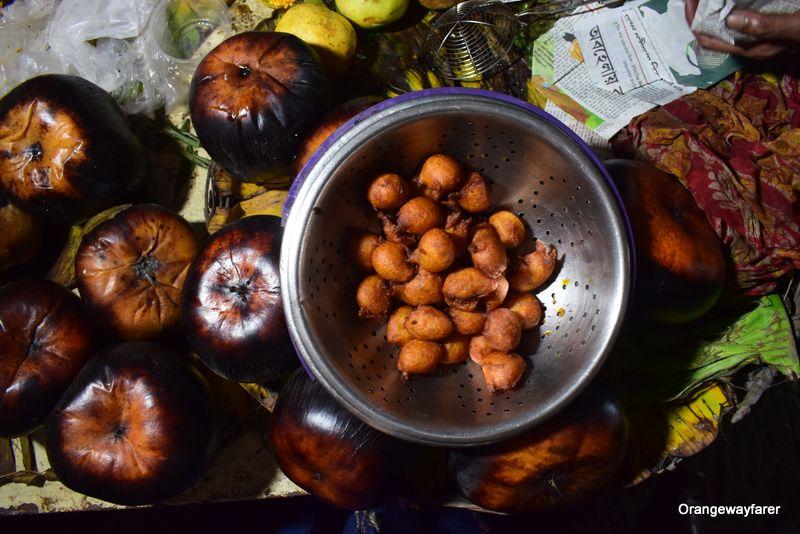 Taler Bora Kolkata