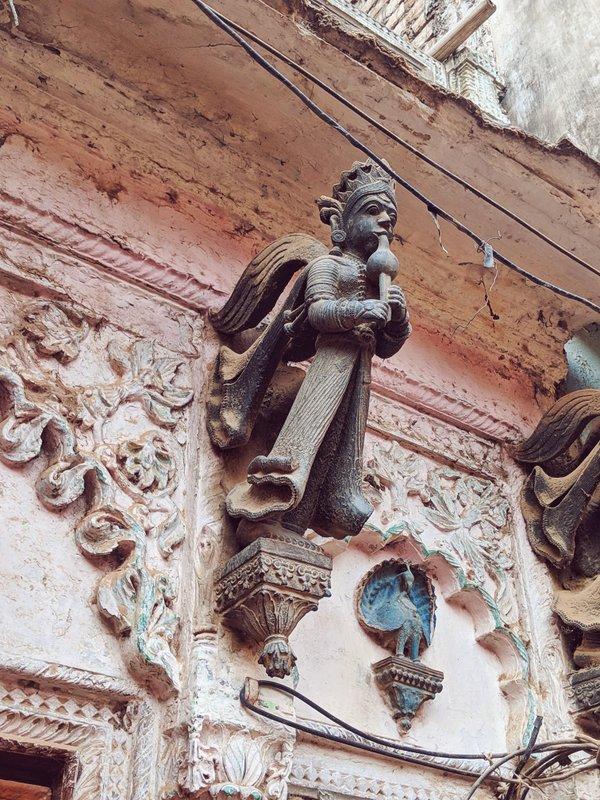 Bismillah Khan Varanasi