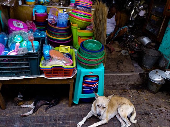 behala bakultala bazar