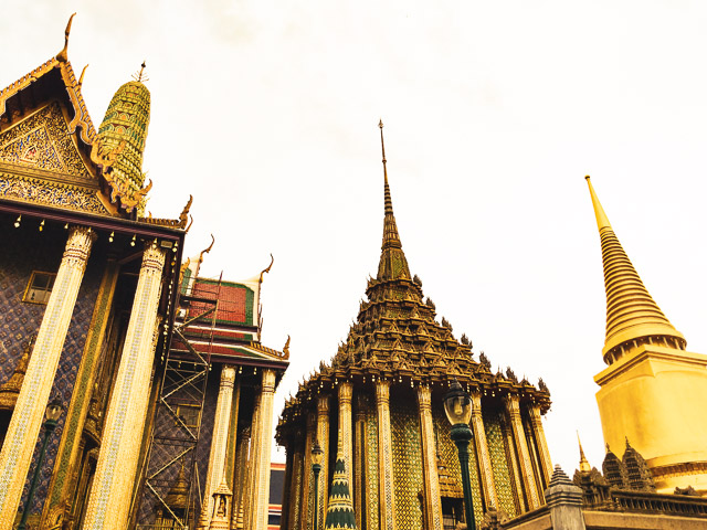 The grand Palace: things to do in Bangkok