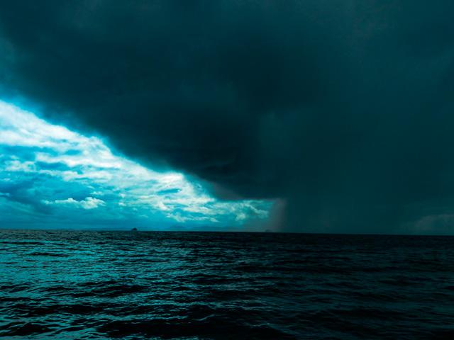 Rainy season in Thailand: How is it like